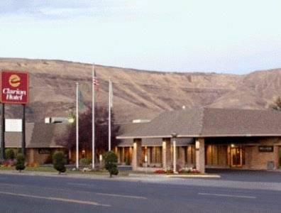 Yakima Valley Hotel and Conference Center