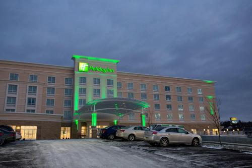 Holiday Inn Morgantown-University Area